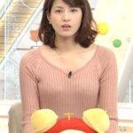 永島優美【ユミパン】過去のチア時代の写真やカップ数は??熱愛彼氏や結婚の情報はある??めざましテレビ