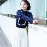 竹内由恵アナの水着姿画像とカップサイズ!結婚後は子供を妊娠で出産予定?