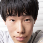 坂口涼太郎はブサイクイケメンで韓国人ハーフ?兄弟は坂口健太郎で似てる?